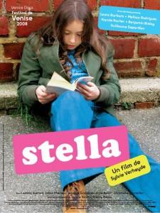"""Affiche du film """"Stella"""""""