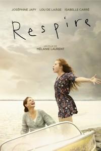 """Affiche du film """"Respire"""""""