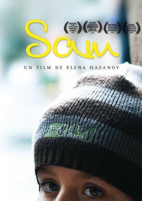 "Affiche du film ""Sam"""
