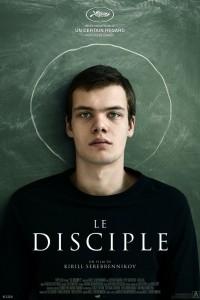 """Affiche du film """"Le disciple"""""""