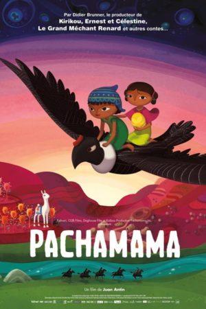 """Affiche du film """"Pachamama"""""""