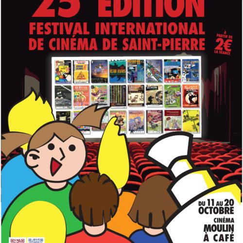 La 25ème Edition