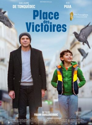 """Affiche du film """"Place des victoires"""""""